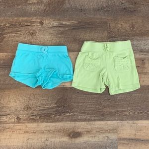 Girls Jumping Beans 2t shorts